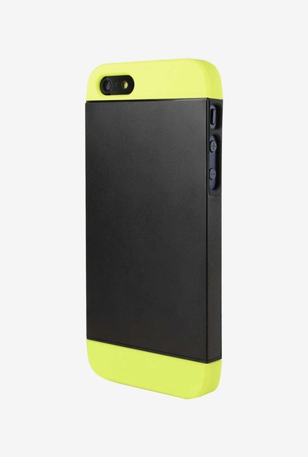 Cygnett CY1225CPALT iPhone 5/5s Case Black