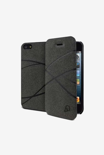 Cygnett CY1233CPFIB iPhone 5/5s Case Grey