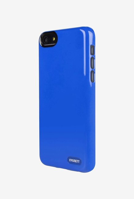 Cygnett CY1251CPFOR iPhone 5C Case Blue