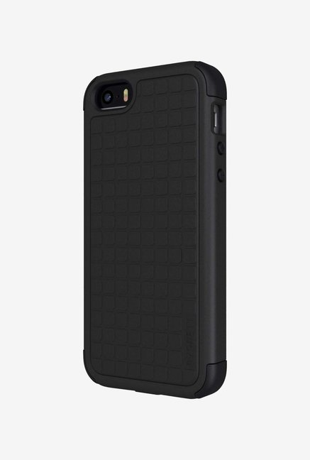 Cygnett CY1425CPWOR iPhone 5/5s Case Black