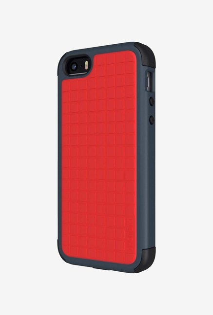 Cygnett CY1439CPWOR iPhone 5/5s Case Red