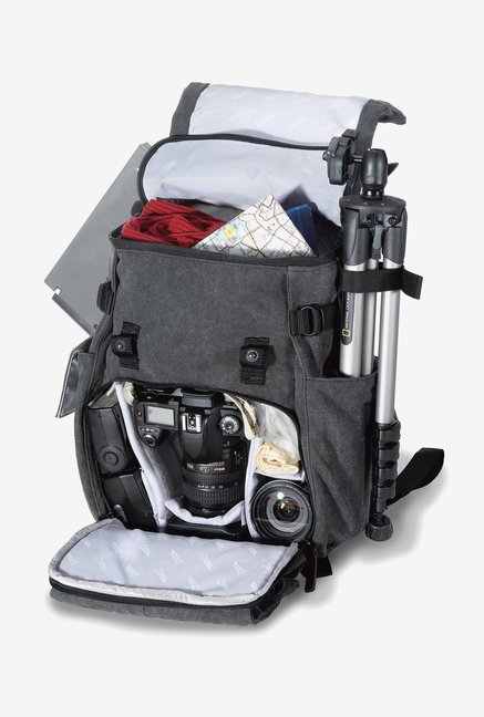 National Geographic NG W5050 Rucksack Camera Bag Grey