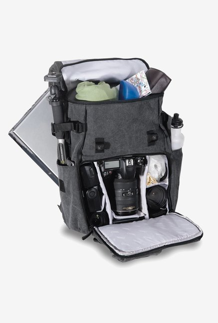 National Geographic NG W5070 Rucksack Camera Bag Grey