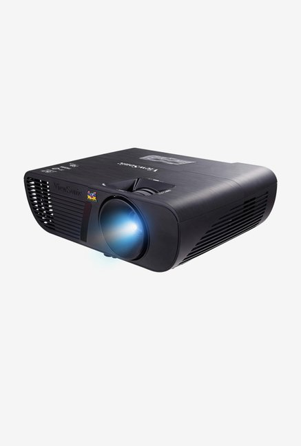 ViewSonic Lightstream PJD5155 Projector Black