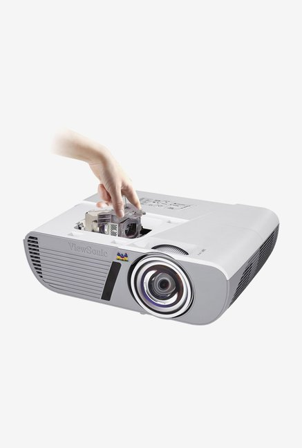 ViewSonic Lightstream PJD5353Ls Projector White