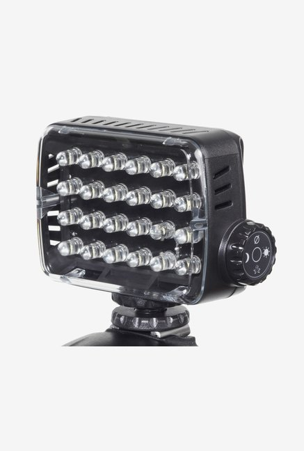 Manfrotto ML240 Camera LED Light Black