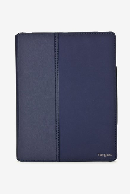 TARGUS iPad Air THD03901AP FlipView Case Midnight Blue
