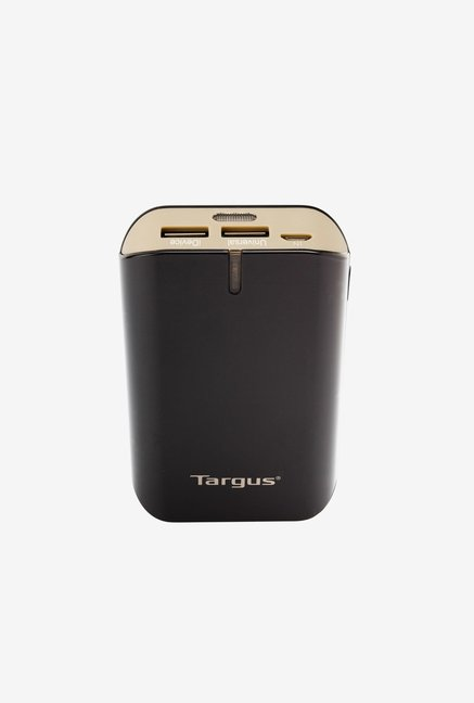 Targus 8400mAh APB031AP Power Bank Black