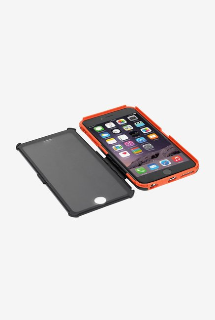 Targus iPhone 6 Plus TFD132AP Privacy Screen Case Black
