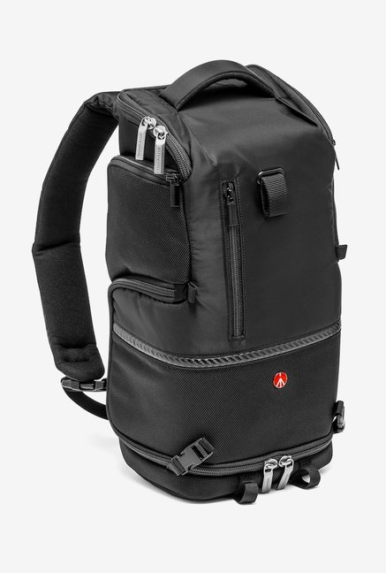Manfrotto MB MA-BP-TS Camera Backpack Black