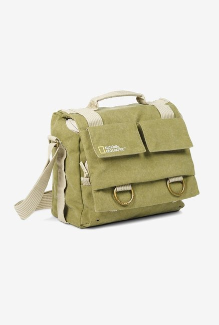 National Geographic NG2346 Camera Bag Beige