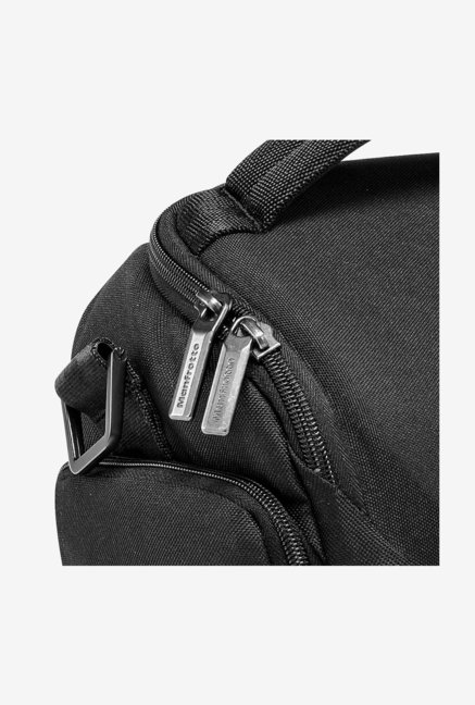 Manfrotto MB MP-H-20BB Holster Camera Bag Black