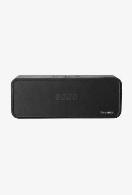 Portronics Sublime II POR 137 Bluetooth Speaker Black