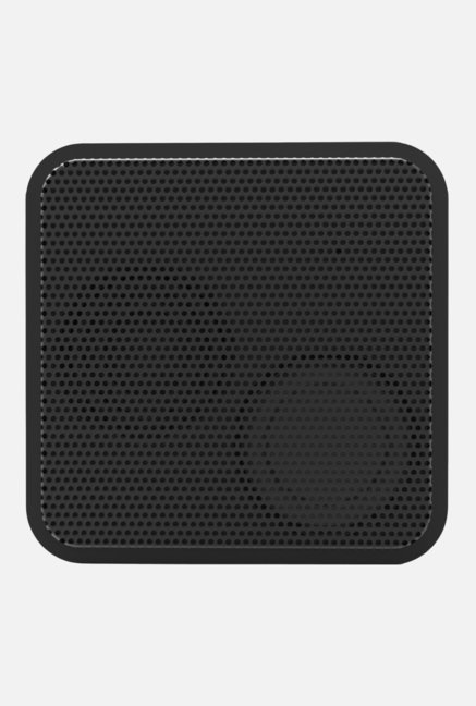 Portronics Pure Sound Pro POR 118 Bluetooth Speaker Black