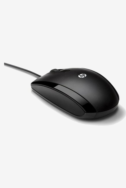 HP X500 USB Mouse