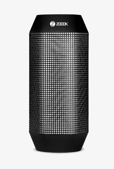 Zoook Wireless Bluetooth Speaker with LED