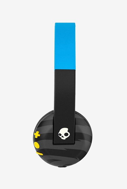 Skullcandy Uproar S5URHW-514 Bluetooth Headphone Multi