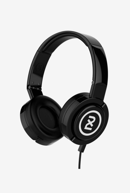 Skullcandy 2XL Barrel X6DPHY-835 Over Ear Headphone Black
