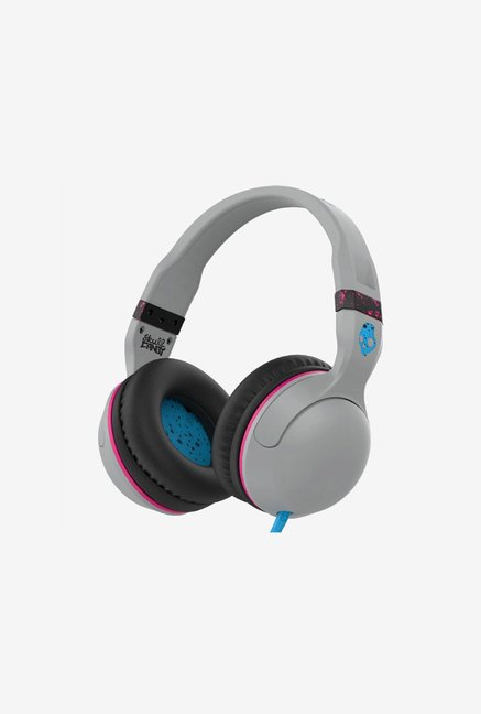 Skullcandy Hesh 2.0 S6HSGY-382 Over Ear Headphone Grey