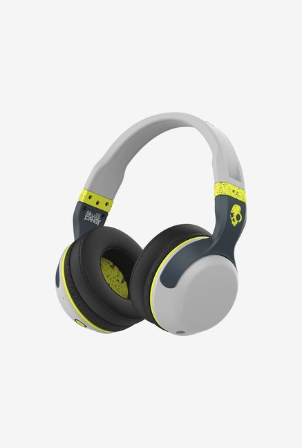 Skullcandy Hesh 2.0 S6HBGY-384 Over Ear Headphone Grey