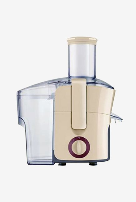 Philips HR1853/00 1.5 litre Juicer White