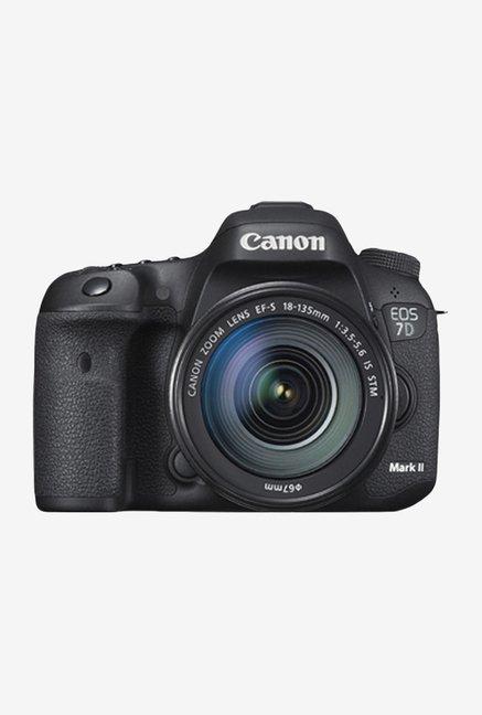 Canon EOS 7D Mark II (EF S18-135 IS STM) DSLR