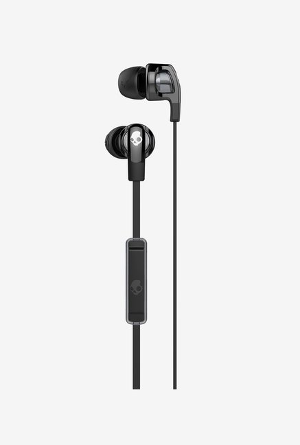 Skullcandy Smokin Buds 2.0 S2PGFY-003 Headphone Black