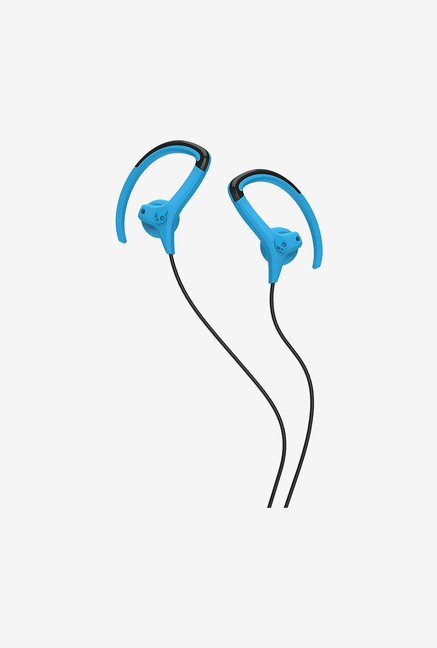 Skullcandy Chops 2.0 S4CHFZ-312 Headphone Hot Blue & Black