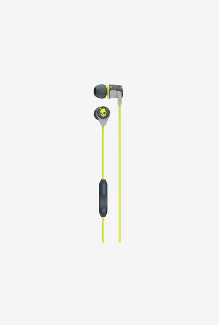 Skullcandy Riff 2.0 S2RFGY-386 Headphone Hot Lime
