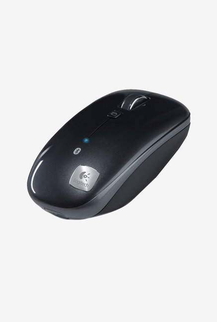 Logitech M555 Wireless Mouse Black