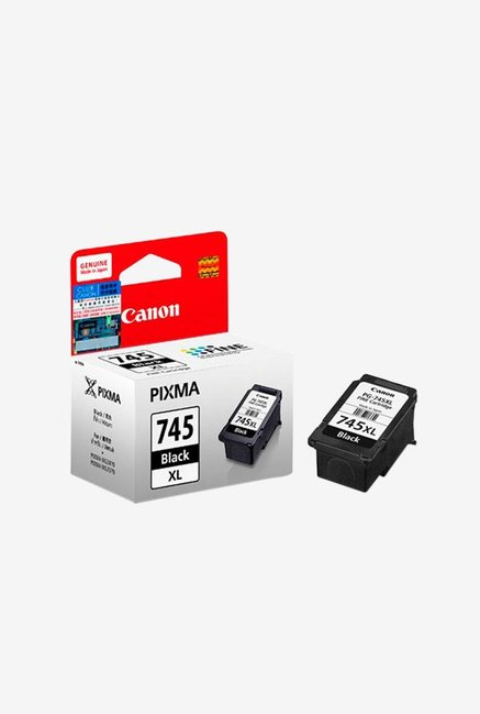 Canon PG-745XL Ink Cartridge