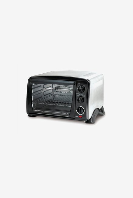 Morphy Richards MR 24 R SS Oven Toaster Grill