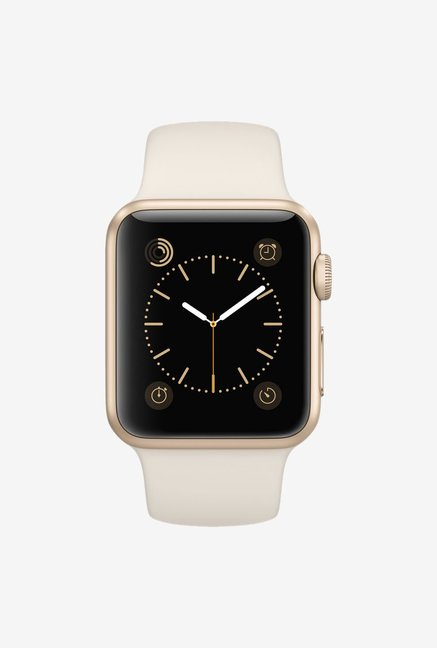 Apple Sport MLCJ2HN/A Smart Watch Gold