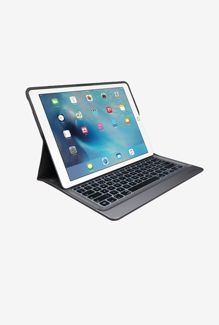 Logitech Create Backlit 920-007728 iPad Keyboard Case Black
