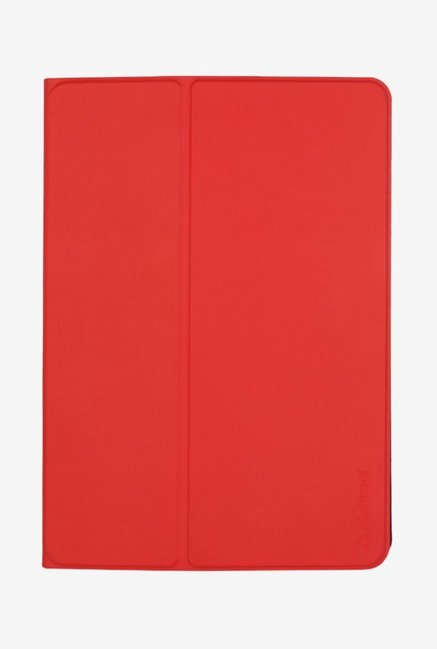 Stuffcool RSIPADA2 Flip Cover for Apple iPad Air 2 Red
