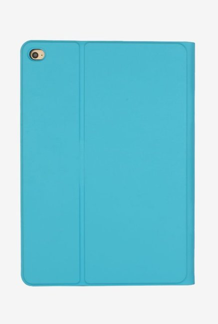 Stuffcool RSIPADA2 Flip Cover for Apple iPad Air 2 Blue