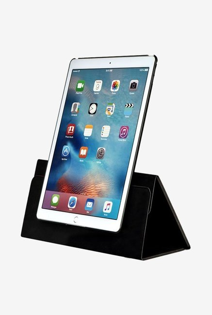Stuffcool VGRSIPADPR Flip Cover for Apple iPad Pro Grey