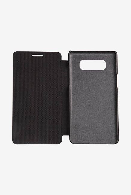 Stuffcool CRSGA5 Flip Cover for Samsung Galaxy A5 Black