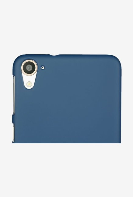 Stuffcool FLHC826 Back Case for HTC Desire 826 Blue