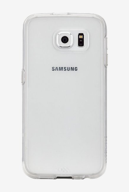 Case-Mate CM032321 Back Case for Samsung Galaxy S6 Clear