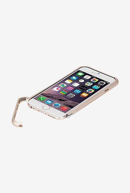 Case-Mate CM032283 Bumper Case for Apple iPhone 6 Gold