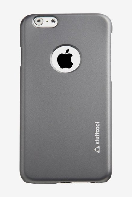 Stuffcool EMIP647 Back Case for Apple iPhone 6 Grey