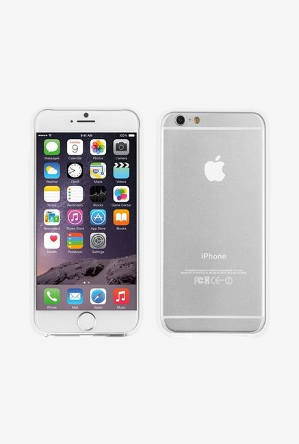 Case Mate CM031769 Bumper Case for Apple iPhone 6 Clear
