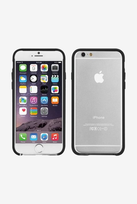 Case-Mate CM031579 Bumper Case for Apple iPhone 6 Clear