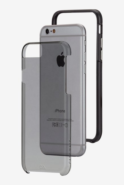 Case-Mate CM031384 Back Case for Apple iPhone 6 Black