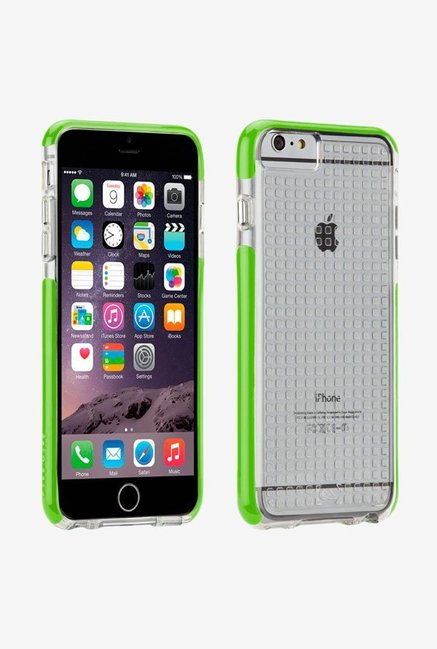 Case-Mate CM031541 Back Case for Apple iPhone 6 Clear