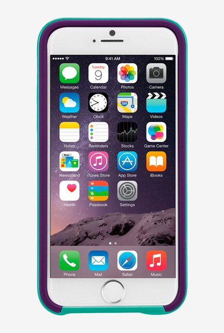 Case-Mate CM031549 Back Case for Apple iPhone 6 Purple