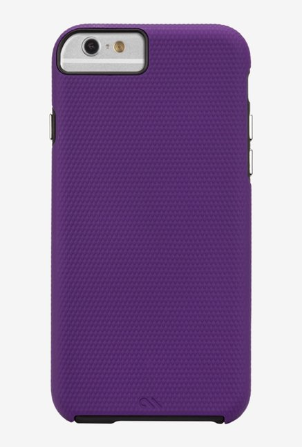 Case-Mate CM031555 Back Case for Apple iPhone 6 Purple