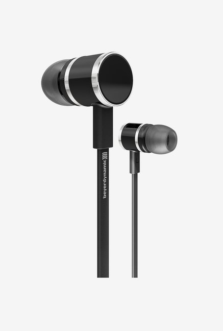 Beyerdynamic DX 160 iE In The Ear Headphones Black