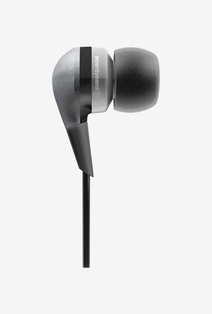 Beyerdynamic MXP 50 iE In The Ear Headphones Black